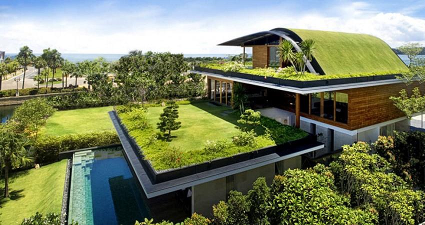 ¿Qué es la construcción sostenible?